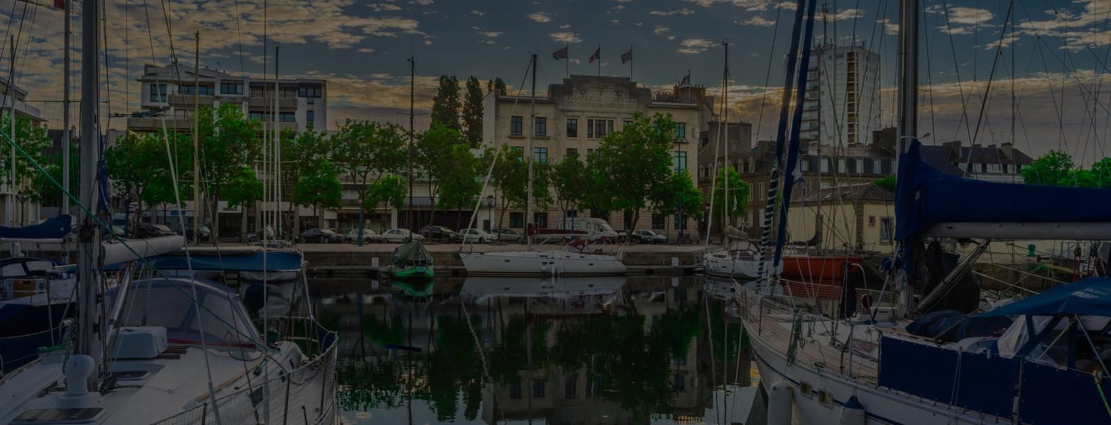 Lorient Accueil